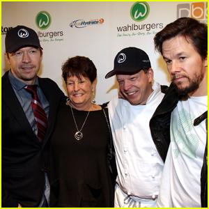 Alma Wahlberg, Mother of Mark & Donnie Wahlberg, Dies at 78