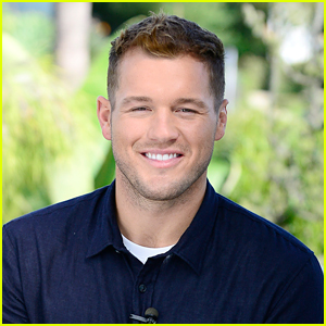 Colton Underwood Explains Why He Was the 'Virgin Bachelor'