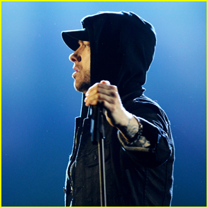 Eminem Is Releasing His First NFT Collection