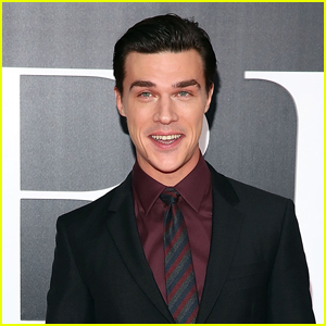 Finn Wittrock Will Play a Big Role in 'Green Lantern' Series at HBO Max!