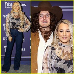 Gabby Barrett & Cade Foehner Couple Up for ACM Awards 2021 Months After Welcoming Daughter Baylah!