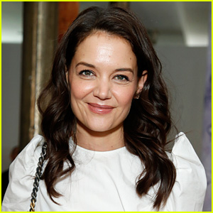 Katie Holmes' Rep Has Confirmed Some News About Her Personal Life