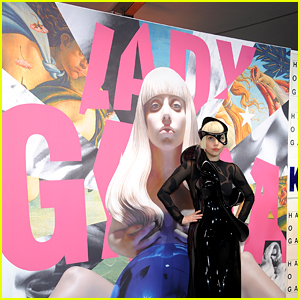 Lady Gaga Reacts to 'ARTPOP' Love From Fans, Over 7 Years After Its Release