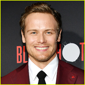 Fans Overwhelmingly Vote Sam Heughan to Be the Next James Bond in Just Jared's Fan Poll!