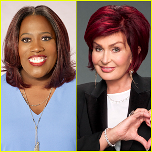 Sheryl Underwood Explains Why She Didn't Respond to Sharon Osbourne's Texts After 'The Talk' Feud