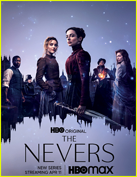 HBO's 'The Nevers' Cast - Who Plays Who? Plus, See Where You Know Them From!
