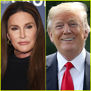 Caitlyn Jenner Reveals She Didn't Vote in Presidential Election, Explains Why