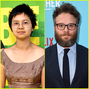 Charlyne Yi Holds Seth Rogen Accountable With A Checklist Following His Comments About James Franco