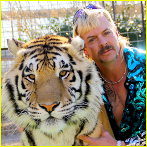 Joe Exotic Is Launching an Unexpected Product