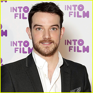 'Fantastic Beasts' Star Kevin Guthrie Jailed For Three Years in Scotland - Find Out Why!