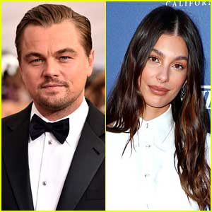 Leonardo DiCaprio's Girlfriend Camila Morrone Shows Rare Public Support on Social Media!