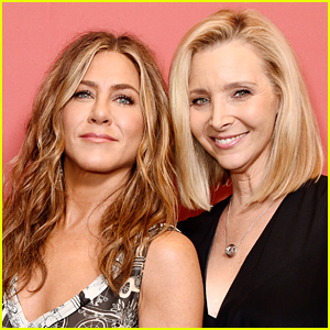 Lisa Kudrow's Son Used to Think Jennifer Aniston Was His Mom - Here's Why!