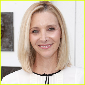 Lisa Kudrow Shares Rare Photos of Son Julian on His 23rd Birthday!