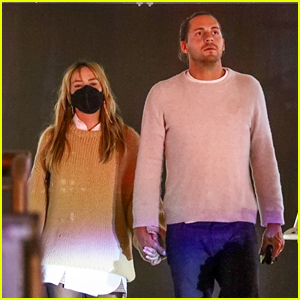Margot Robbie Spotted on Rare Date Night with Husband Tom Ackerley