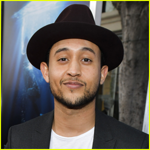 Tahj Mowry Opens Up About Dating & No One Measuring Up To Naya Rivera