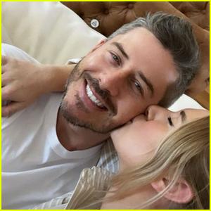 Arie Luynedyk Jr's Wife Lauren Announces Name Of Their Newborn Daughter