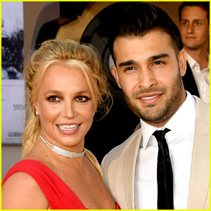See Exactly How Sam Asghari Is Defending Britney Spears Right Now