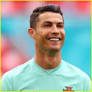 Coca Cola's Stocks Fall After Cristiano Ronaldo Snubs Soda on TV