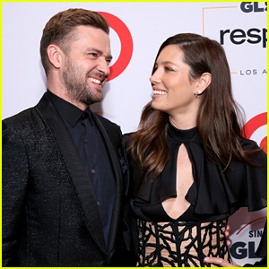 Jessica Biel Calls Justin Timberlake The 'Sour Cream Pound Cake' Of Her Life in Sweet Father's Day Post