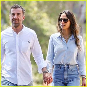 Jordana Brewster Gets Candid About Her Divorce & Finding Love with New Boyfriend Mason Morfit