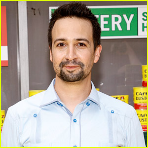 Lin-Manuel Miranda Is Addressing Lack of Afro-Latinx Representation in 'In The Heights'