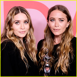 Mary-Kate & Ashley Olsen Give Rare Interview, Explain Why They're 'Discreet People'