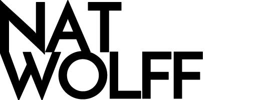 Nat Wolff Title